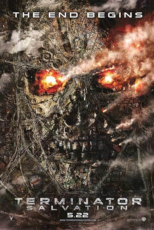 Kẻ hủy diệt 4: Sự cứu rỗi - Terminator 4: Salvation (2009)