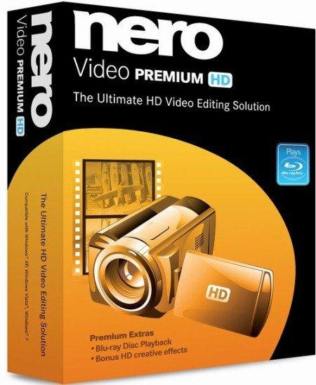 NeroVideo V11.0.10.300 MULTI + keys [FS] [WU]