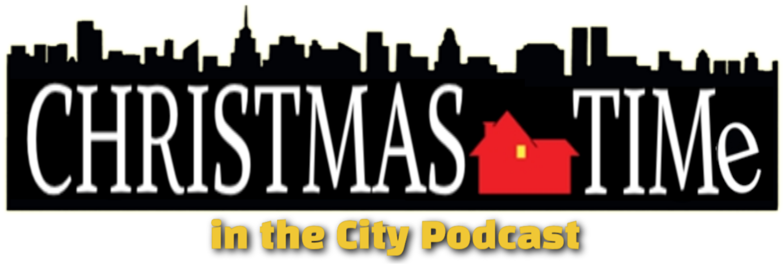 Christmas Time in the City Podcast