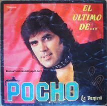 Pocho la Pantera El Ultimo de... 1987