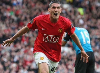 Federico Macheda future with Manchester United Loan