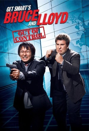 Agente 86 - Bruce e Lloyd - Fora de Controle Torrent Download