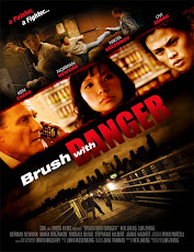 pelicula Brush with Danger (2014)