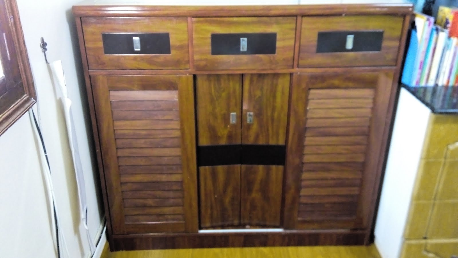 Wooden Wardrobe Cabinet ~ Nairobimail wooden wardrobe cabinet for sale