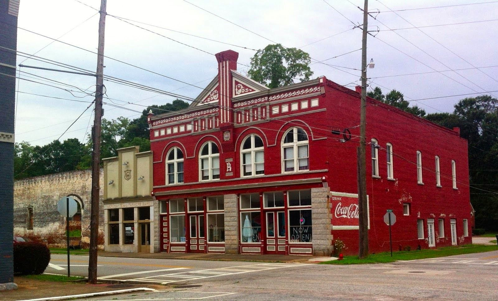Grentville (Georgia)