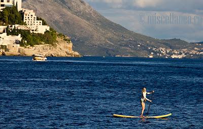Dubrovnik boarding