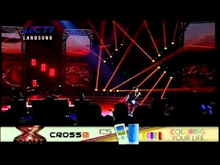 Download Video Alex Rudiart - Beraksi X Factor Indonesia