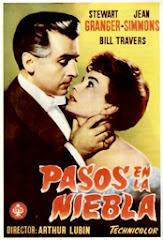 Pasos en la niebla (1955) DescargaCineClasico.Net