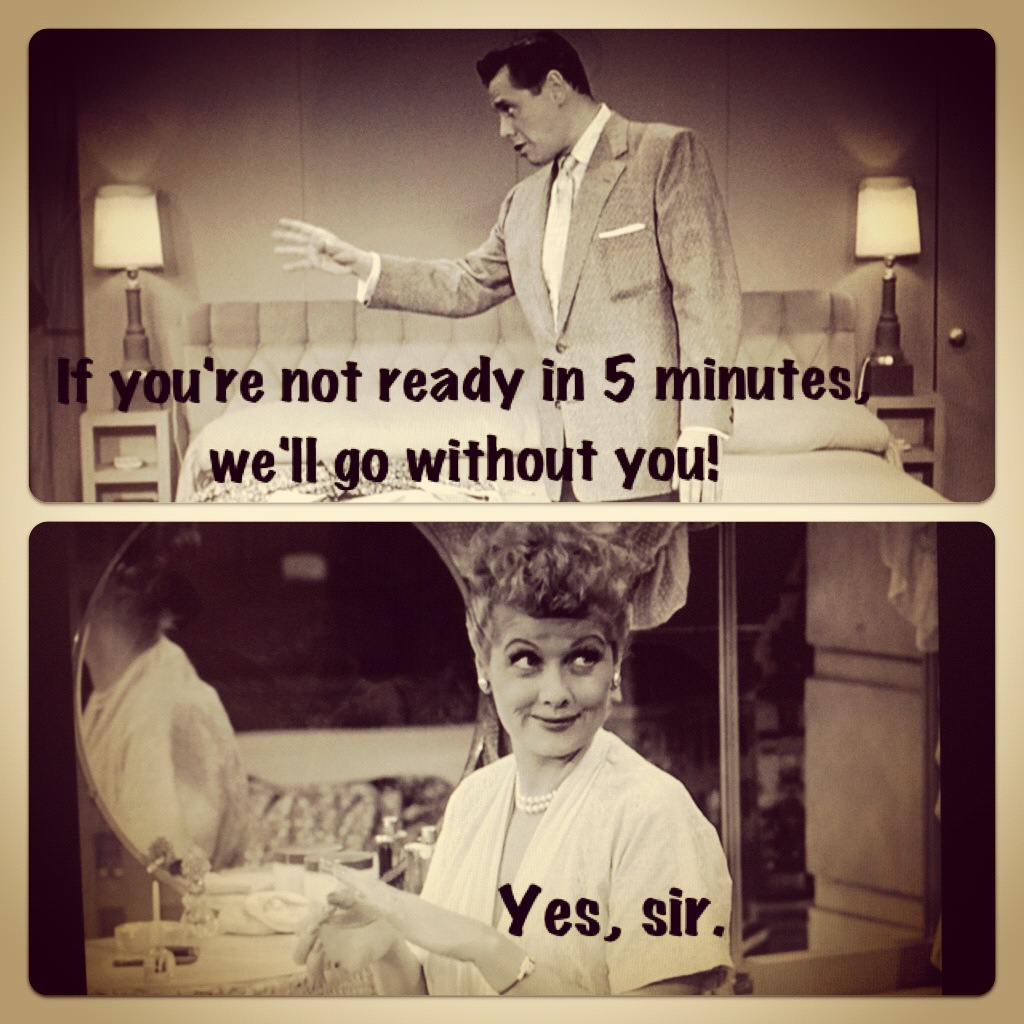 Lucille Ball I Love Lucy Quotes Many segments of i love lucy
