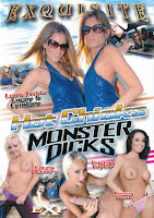 Hot Chicks Monster Dicks 1