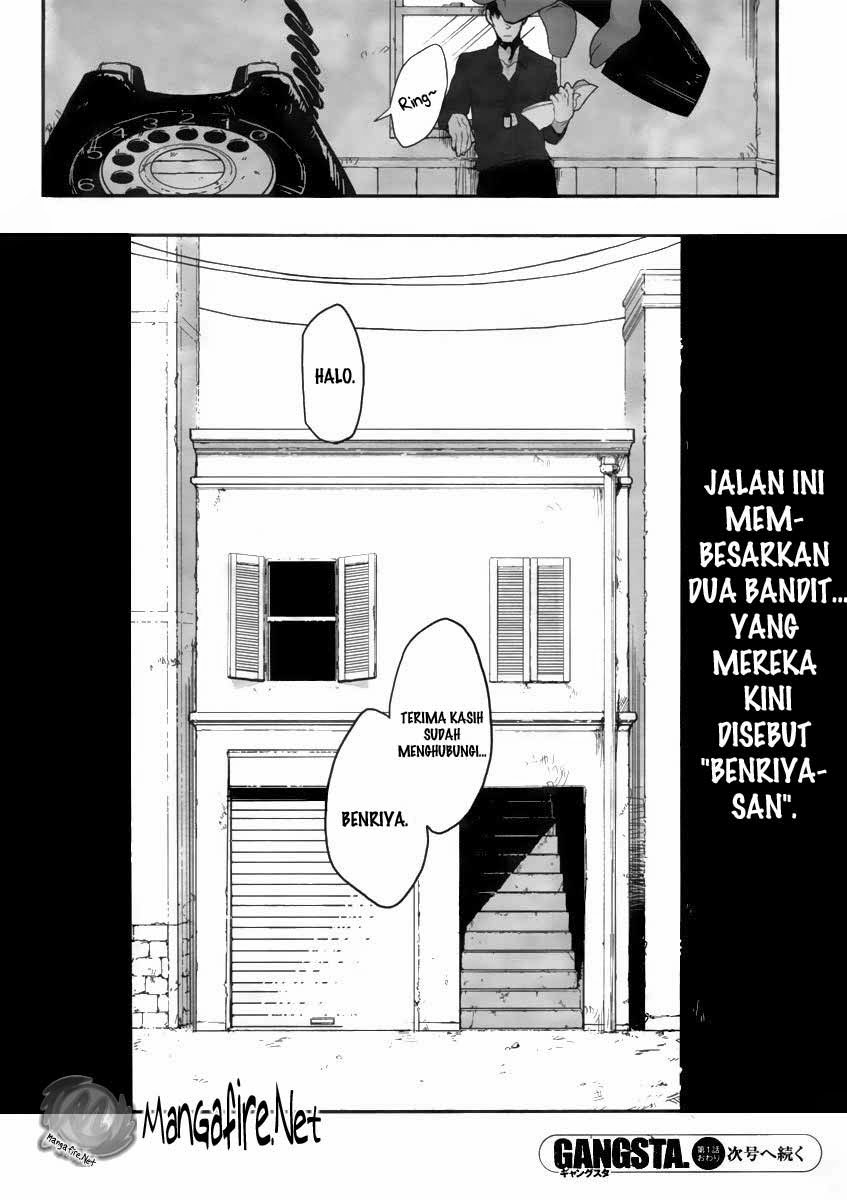 Dilarang COPAS - situs resmi  - Komik gangsta 001 - chapter 1 2 Indonesia gangsta 001 - chapter 1 Terbaru 50|Baca Manga Komik Indonesia|