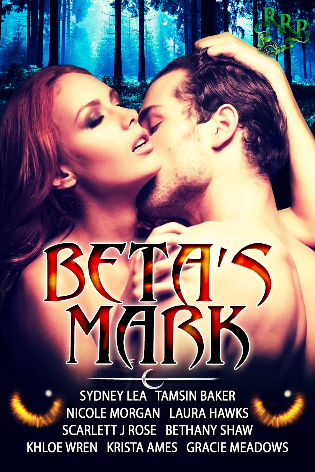 BETA'S MARK ANTHOLOGY