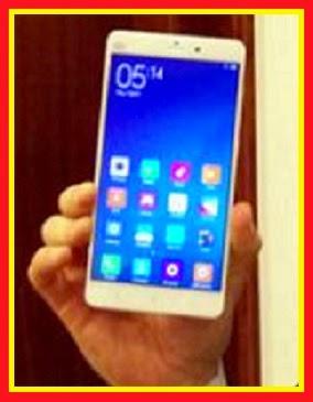 Xiaomi Mi Note spesifikasi dan harga
