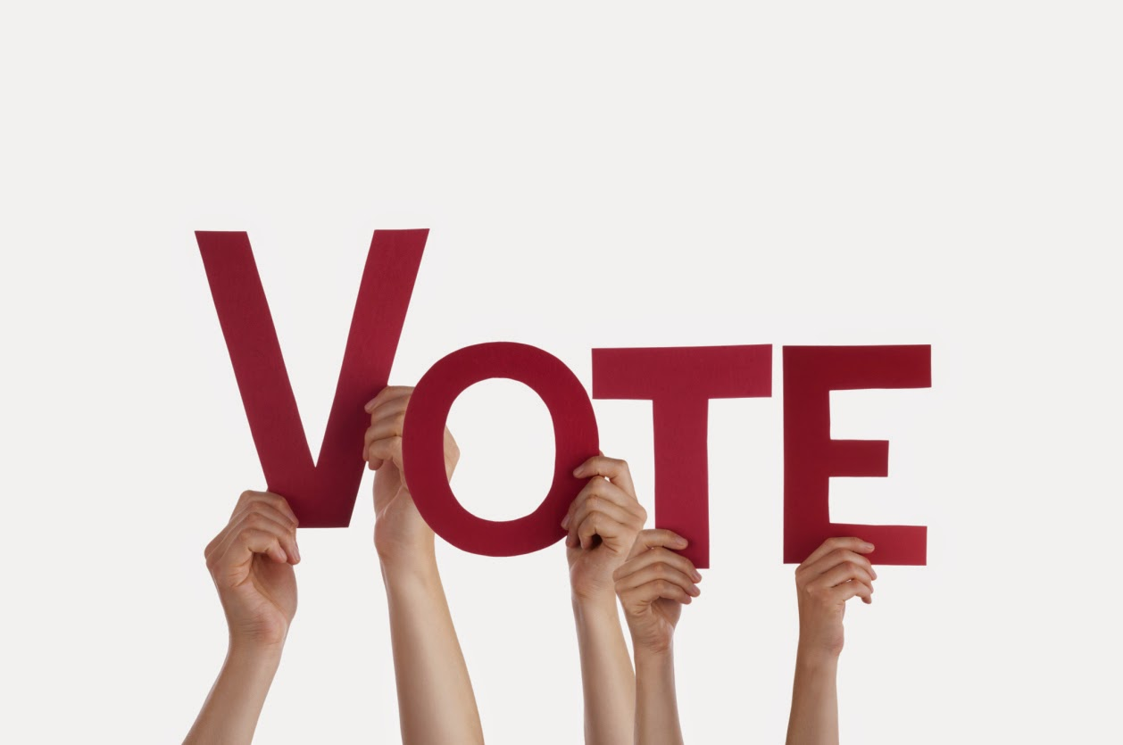 FGS 2014 Election - Voting is now open via FGS.org