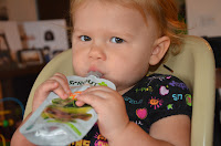 Alice LOVES Sprouts Baby & Toddler Food 5