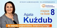 Kuźdub Agata