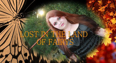 Lost in the land of fairys