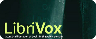 librivox button