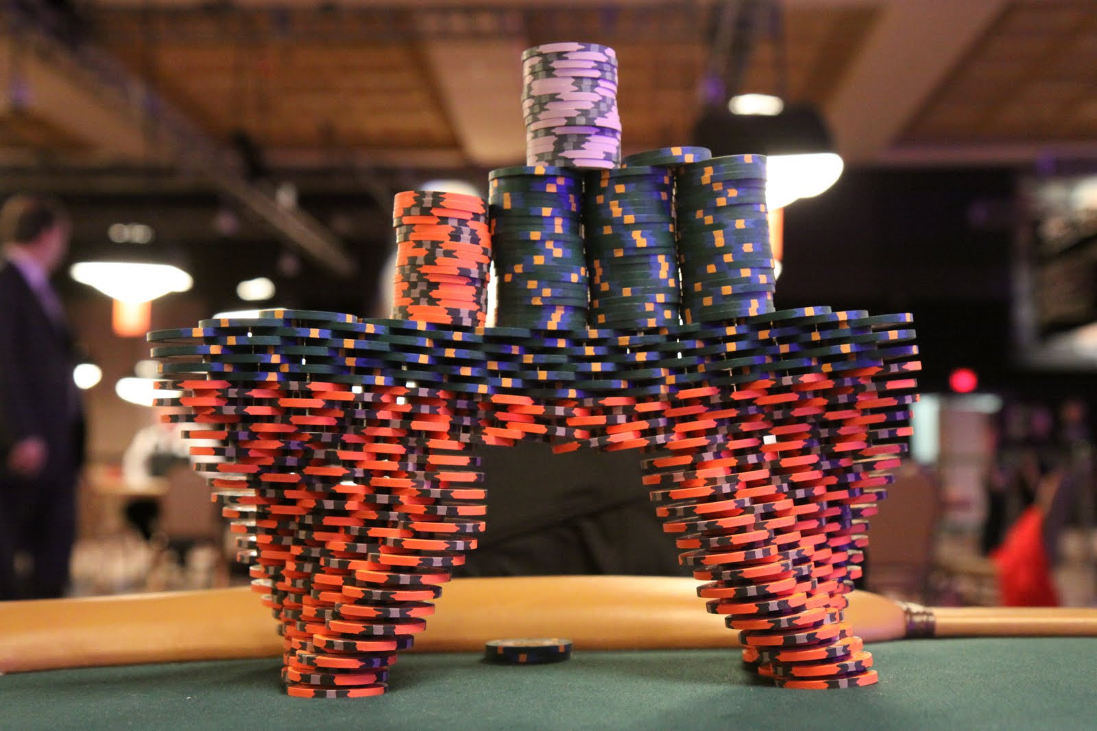 Wsop Poker Chips Facebook