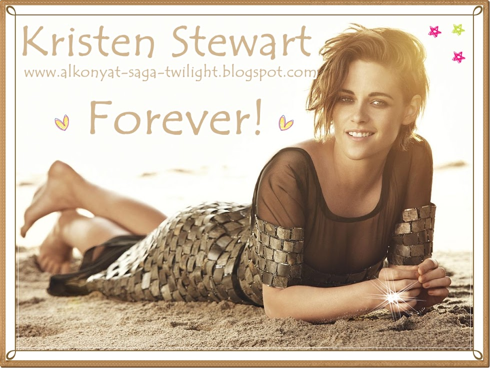 ♥ Kristen Stewart - Twilight - rajongói oldal ♥