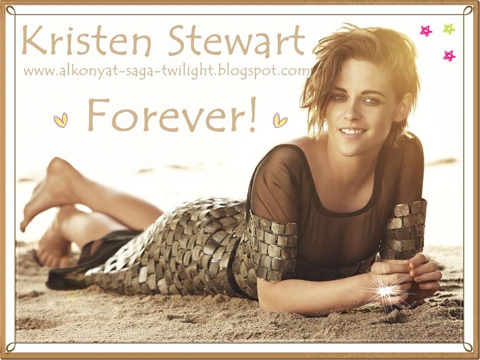 ♥ Kristen Stewart - Twilight - rajongói oldal ♥