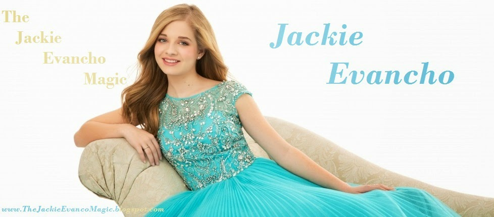 The Jackie Evancho Magic