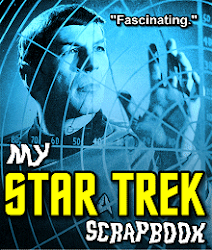 Visit my other Trek blog, the original Trek Scrapbook!