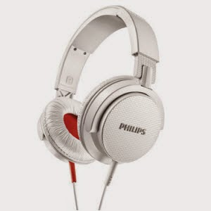 Snapdeal: Buy Philips SHL3105WT/00 Over-the-ear Headphone at Rs.947