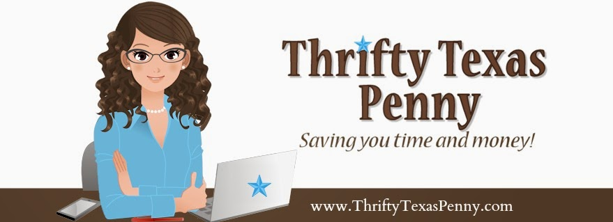 Thrifty Texas Penny