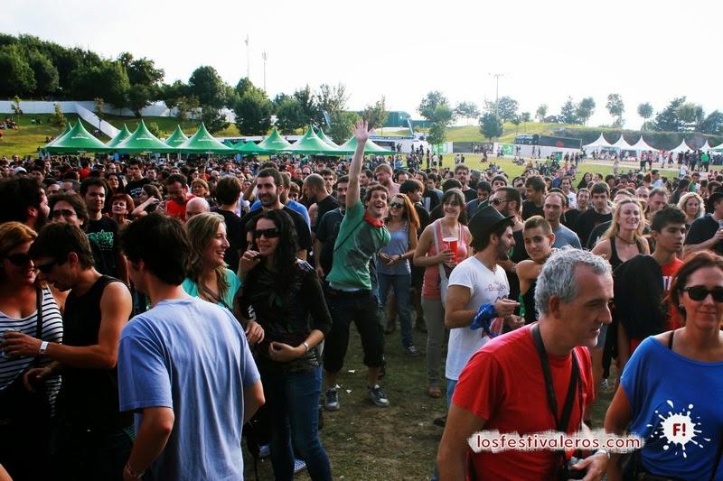 En Vivo festival 2013