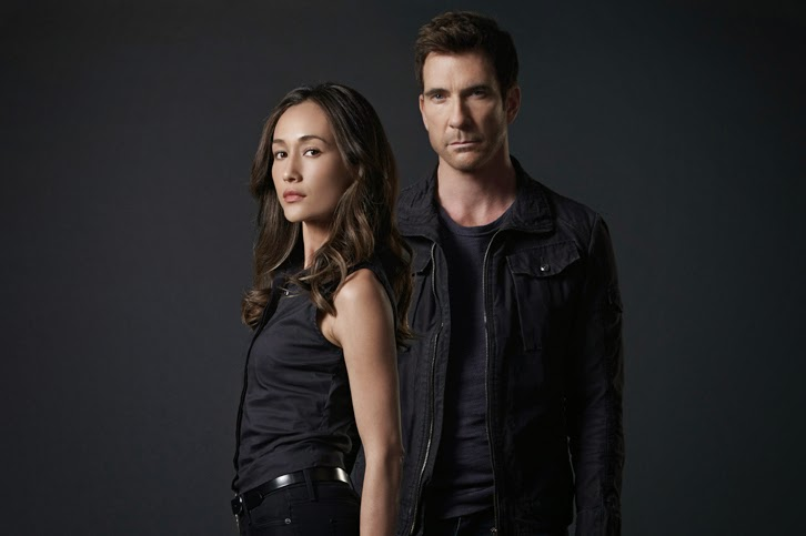 Stalker - Season 1 - New Cast Promotional Photos