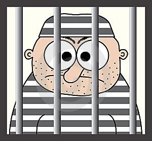 Caricatura preso