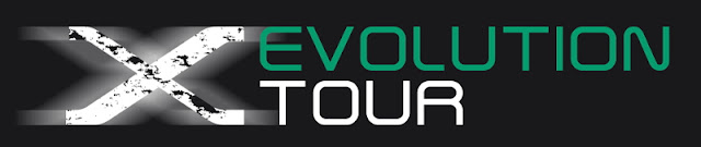Banner Fujifilm X Evolution Tour