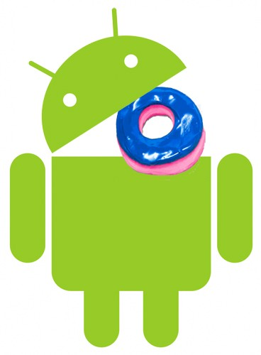 android donut 5 Aplikasi Siri iPhone 4s Untuk Android