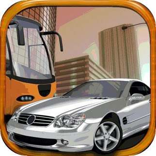 Download Game School Driving – Game Belajar Mengemudi
