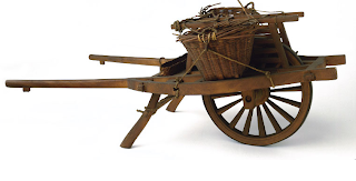 Chinese Wheelbarrow