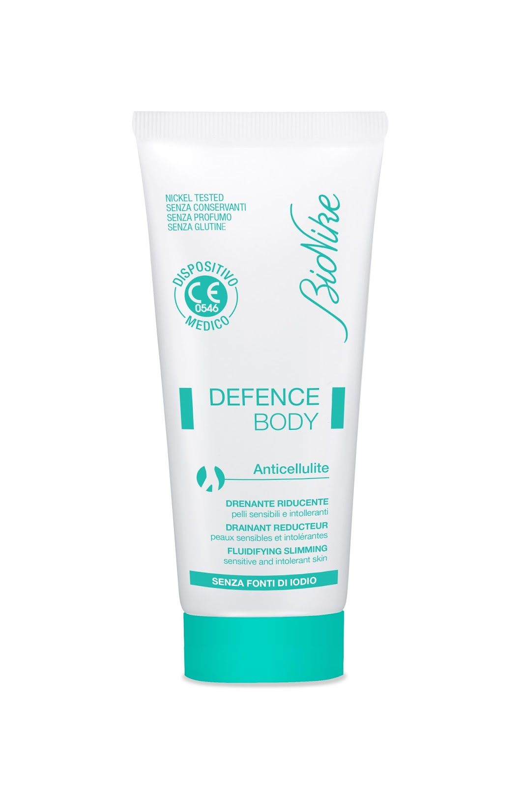 Preview: Nuova Linea Defence Body - BioNike