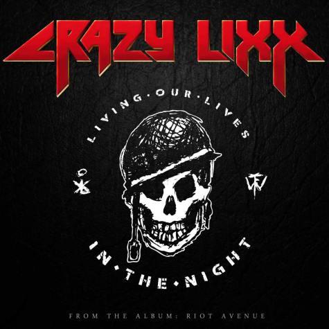 1er PPV - Fire It Up - Crazy Lixx Theme Song Oficial Lcrazy+lixx