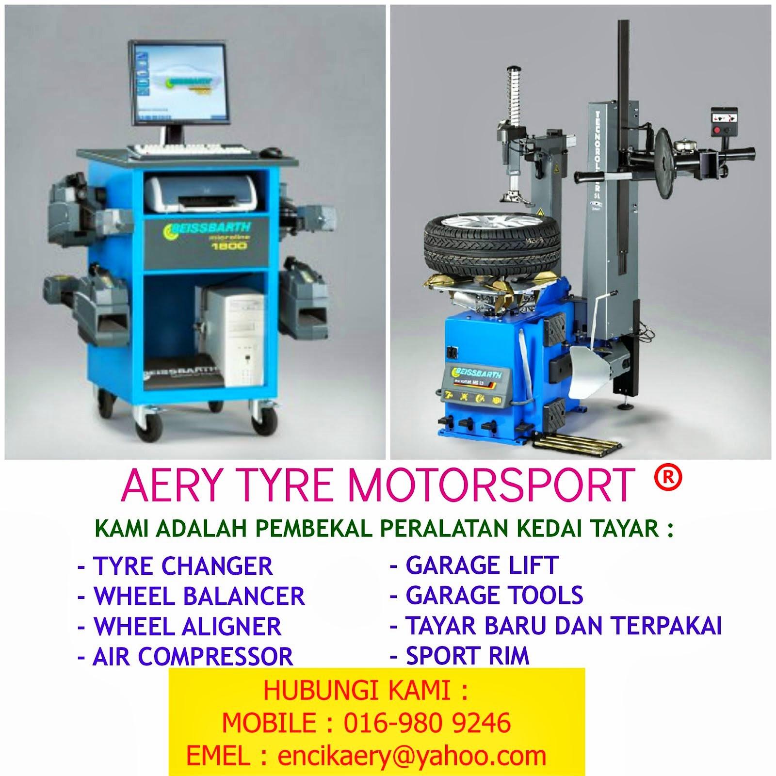 AERY TYRE MOTORSPORT