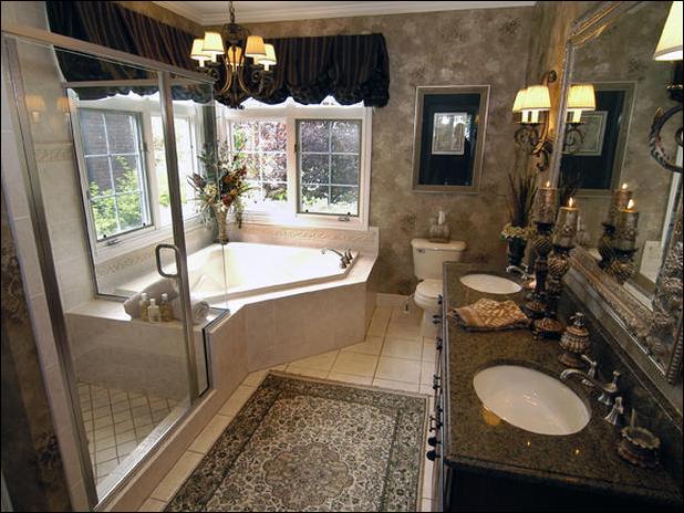 traditional bathroom design ideas – thejots