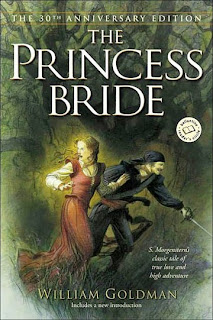Funny Book for next themed read The Princess Bride