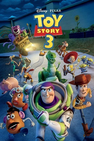 Toy Story 3 IMAX Open Matte Filmes Torrent Download capa