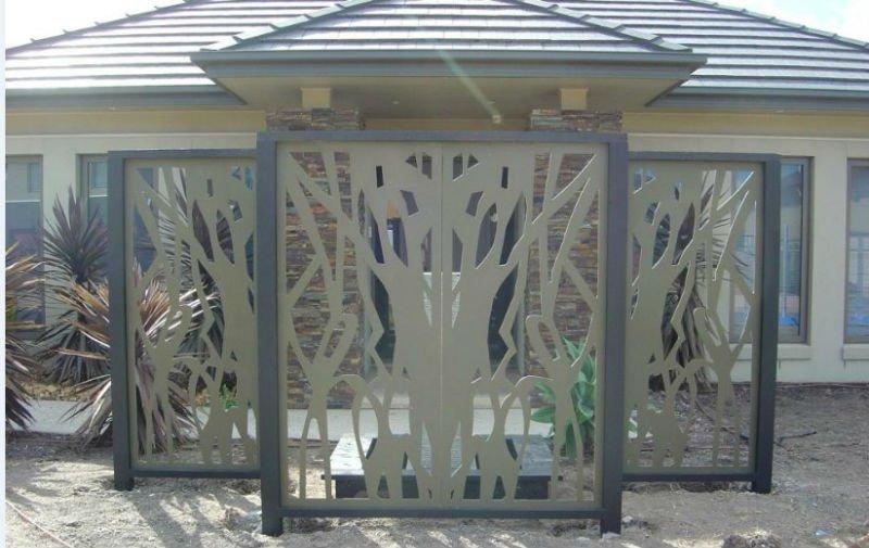 Decorative Exterior Wall Panels Designs Trend Home