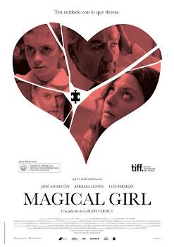 Ver Película Magical Girl Online Gratis (2014)