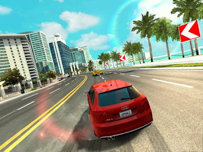 Asphalt 7 HD 1.0.0 Full Apk