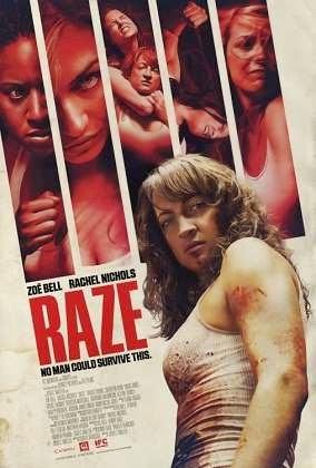 مشاهدة فيلم Raze 2013 مترجم اون لاين