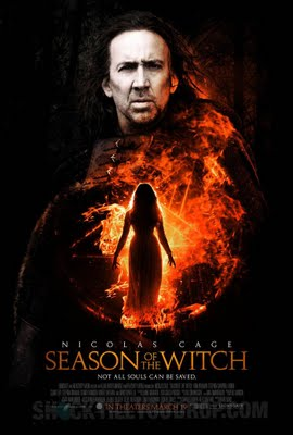 Season of the Witch (ENG)