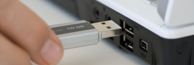 Pen Drive Security Threat