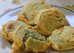 Resep Kue Kacang Hijau