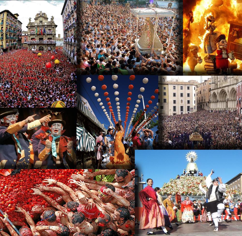 Fiestas de espa a sitios de espa a - Sitios para bodas en madrid ...